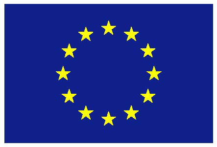 EUflag colour