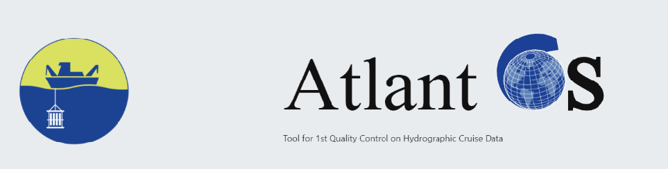 AtlantOS Ocean Data QC banner