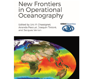 Biogeochemistry as a New Frontier in Operational Oceanography