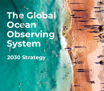 GOOS 2030 Strategy officially launched!