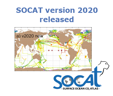 SOCAT version 2020 is now available