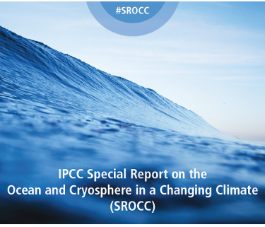 Special Report on the Ocean and the Cryosphere in a Changing Climate (SROCC)